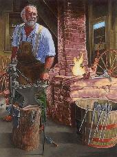 a_blacksmith