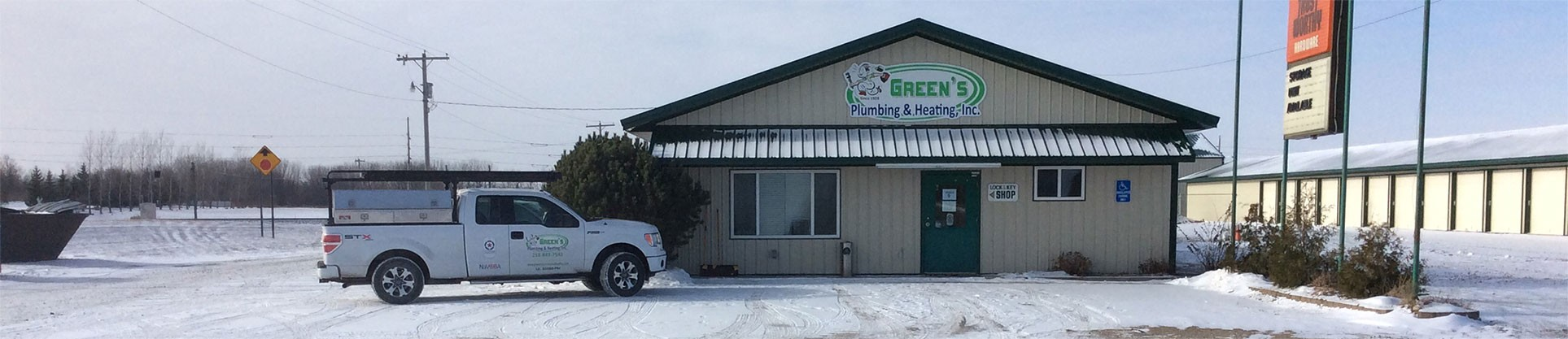 greens-plumbing-and-heating-banner