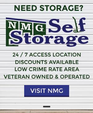 NMG Storage